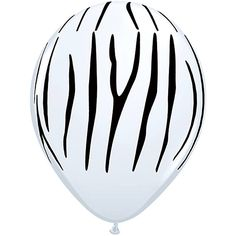 Check out the deal on Zebra Stripes Qualatex Latex Balloons. #junglepartyideas #jungleparties #junglepartythemes #junglebirthdays #junglesafariparty #junglethemepartyideas #junglethemebirthdayparty #junglethemeparties #safarijungleparty #junglebirthdaypartyideas #junglebirthdayparties #junglepartydecorations #junglebirthdaytheme #safariparty #junglesafaribirthdayparty #junglekidsparty #partyjungletheme #junglethemebirthday #babyshower  #1stbirthday #photoboothprops #props #themepartyideas