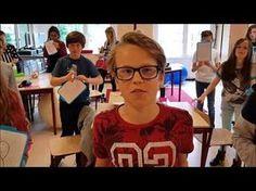 Ben ik het antwoord op de deeltafel? - YouTube Fun Learning, School, Youtube, Youtubers, Youtube Movies