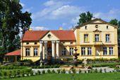 Pałac Piorunów & SPA Piorunów 25 98-105 Kwiatkowice