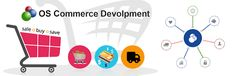 By opting for osCommerce development offered by SSCSWORLD, you can bring in a huge evolvement on the ecommerce website you own. In order to make it the most favored among the target customers, you should go for it then and there. OS Commerce is an open source software integrating which the developers can enhance the features of your online store remarkably.