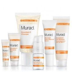 Murad Environmental Shield® Anti-Aging Products | Dark Spots and Sun Damage #CelebrateMurad