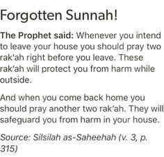 Forgotten sunnah Prophet Muhammad Quotes, Hadith Quotes, Muslim Quotes, Religion Quotes, Islam Religion, Wisdom Quotes, Quotes Quotes, Life Quotes, Sunnah Prayers