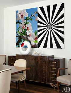 Preciously Me blog : Waldo Fernandez Home in Los Angeles
