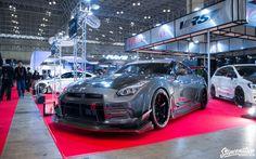 Tokyo Auto Salon 2016-188