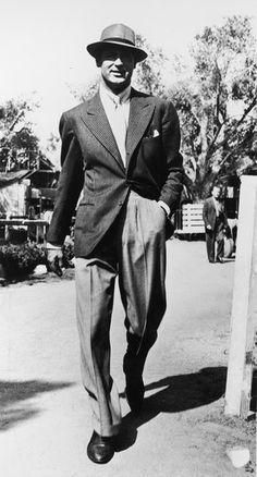 Icono de estilo: Cary Grant - Estilo - Fotogramas