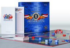 presidential game