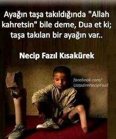 Necip Fazıl Kısakürek Religion Quotes, Anti Religion, Islam Religion, Respect Quotes, Faith Quotes, Unique Words, Cool Words, Meaningful Lyrics, Good Sentences