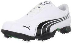 PUMA Men's Ace 2 Wide Golf Shoe