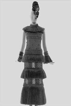 1967 Yves Saint Laurent - Page 4 - the Fashion Spot