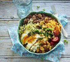 Veröffentlichung nur gegen Honorar (zuzügl. MWSt), Namensnennung und Beleg. Bauer Food Experts KG, Redaktionsagentur Food & Foto, Brieffach 35161, Burchardstraße 11, 20077 Hamburg, Tel.: 040/3019-4945, Fax: 040/3019-4948, E-Mail: food-u-foto@bauerredaktionen.de, http://www.foodundfoto.de