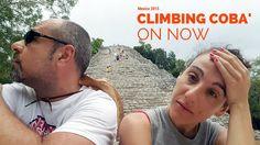#coba #maya #mexico #messico #video #vlogging #travel #trip #viaggi #pinalapeppina #tulum #caribi #travelblogger #vlog #viaggiare Travel Vlog, Mexico Travel, Tulum, Video, Wayfarer, Ray Bans, Mens Sunglasses, Style, Swag