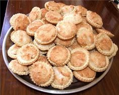 Hertzog Cookies, or Hertzoggies, a delicious blend of coconut and apricot jam, are uniquely South African cookies. The Cookie Pastry: · Coconut Recipes, Baking Recipes, Cookie Recipes, Snack Recipes, Dessert Recipes, Eid Recipes, Recipies, Tart Recipes, Snacks