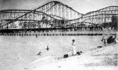 tolchester beach amusement park - Google Search