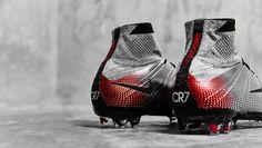 Closer Look | Nike Mercurial Superfly CR7 Quinhentos