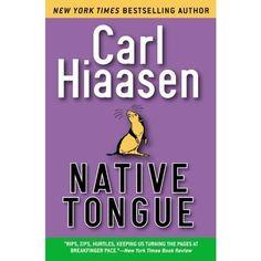 """Native Tonhue"" by Carl Hiaasen"