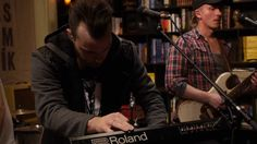 Ásgeir - Going Home (Live on KEXP)