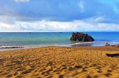 La exuberante belleza natural de Nuquí