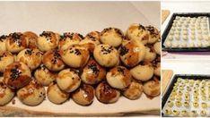 Tek Lokmalık Tuzlu Kurabiye Muffin, Pizza, Breakfast, Food, Friedrich Nietzsche, Amigurumi, Morning Coffee, Essen, Muffins