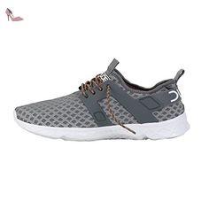 Dude Shoes Women's La Joux Macrame Sage UK8 / EU41 AnMengXinLing Bobo&M556-828  Couleur - Bleu  Rouge XyBCkUK
