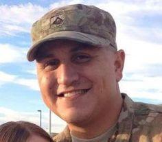 US Army: Specialist William J. Gilbert