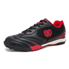 e9e4c83597bf87 Football Shoes Mens Shoes Sports Shoe Turf Indoor chuteira futebol Non slip  Teenager Training Sneaker Lightweight Football boot. Yesterday s price  US  ...