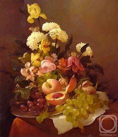 Sevryukov Dmitry.  Flores