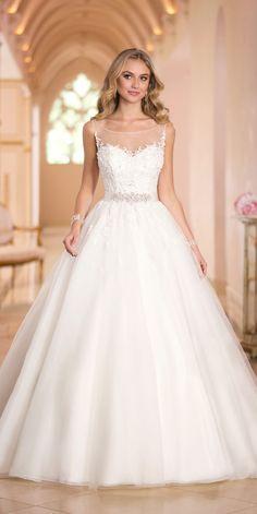 eu ja escolhi meu vestido de noiva mas esse ai eu tambem vestiria numa boa kk
