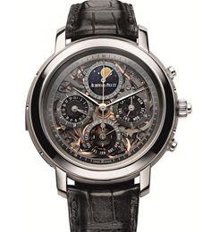 2016 Audemars Piguet Watches