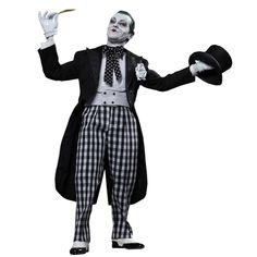 Batman The Joker (Mime Ver.) - Hot Toys