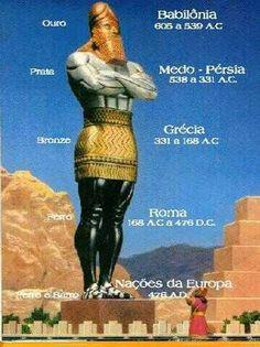 TEOLOGIA HOJE: A história do mundo em um capítulo da Bíblia