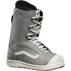 b62ae9694dfe1 Vans HI-Standard Pro Snowboard Boot
