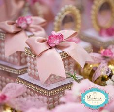 Wedding Favours, Party Favors, Wedding Gifts, Girl Birthday, Birthday Parties, Ballerina Party, Quinceanera Party, Sweet 16 Parties, Pretty Box