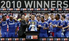 Chelsea - FA Cup Winners 2010 #1 | Flickr - Photo Sharing!