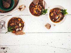 Raw, vegan pumpkin pie spice truffle balls recipe   Well+Good