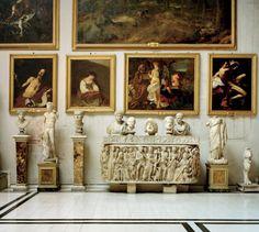 Photos: Inside the Palazzo Doria Pamphilj in Rome | Vanity Fair
