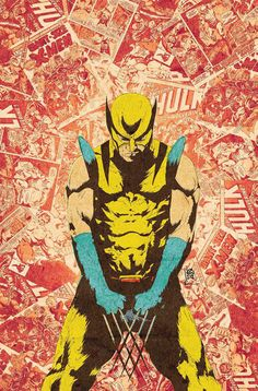 Browse the Marvel Comics issue Old Man Logan Learn where to read it, and check out the comic's cover art, variants, writers, & more! Marvel Wolverine, Logan Wolverine, Ms Marvel, Marvel Comics Art, Comic Movies, Comic Book Characters, Marvel Characters, Comic Character, Comic Books Art