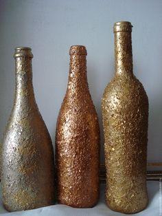 Купить Со дна морского - золотой, бронза, бронзовый, золото, медь, медный, Морское дно