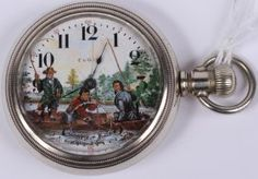 *elgin Pocket Watch Antique Jewelry, Vintage Jewelry, Pendant Watch, Pocket Watch Antique, Engagement Rings, Watches, Antiques, Accessories, Old Jewelry