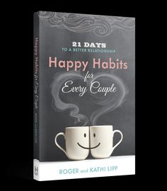 Don't let money stop you from dating your spouse. Get your copy of 20 Dates for $20 here.  While you're at it, join us for 10 Days to a Happier Relationship! Starting February 2nd, you will receive an email each day over the next 10 days to challenge and encourage you in your relationship as a couple. Take it together or on your own.