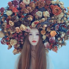 Welcome to the surreal and beautiful world of Oleg Oprisco using only old Kiev cameras (XI)