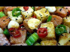 Instant Pot Pressure Cooker, Kung Pao Chicken, Potato Salad, Cooking, Ethnic Recipes, Food, Kitchen, Eten, Meals