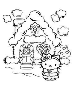 Coloring Pictures Free Coloring Pages For Kids Inkleur