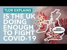 Is Johnson Doing Enough to Fight Coronavirus? Herd Immunity vs Isolation... Herd Immunity, Uk Politics, News Today, New Work, United Kingdom, Health, Salud, Health Care, England Uk