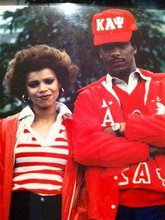 "Kappa Alpha Psi Fraternity, Kappa Karnival 1977, Southern Illinois University -Carbondale, Illinois 62901 ""WE KEEP PEOPLE PARTYING"" ""YO ! YO!"""