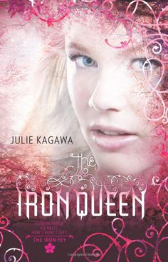 3rd book of the Iron King series. $9.99