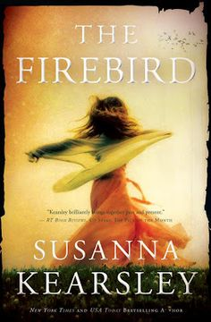 Review: The Firebird by Susanna Kearsley