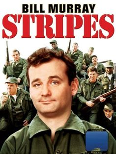 Amazon.com: Stripes: Bill Murray, Harold Ramis, Warren Oates, P.J. Soles: Movies & TV