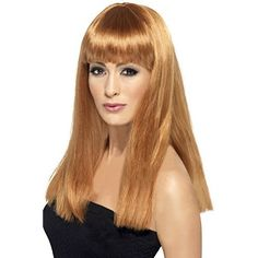 New Smiffy's Womens G... http://www.cosmetics4uonline.co.uk/products/smiffys-glamourama-wig-auburn-long-straight-with-fringe?utm_campaign=social_autopilot&utm_source=pin&utm_medium=pin #consumers