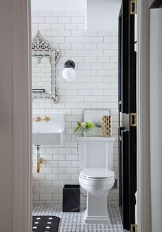 White tile: http://www.stylemepretty.com/living/2015/07/29/the-65-most-beautiful-style-me-pretty-interiors/