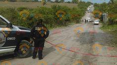 Localizan a una persona encobijada en Tlaltizapan